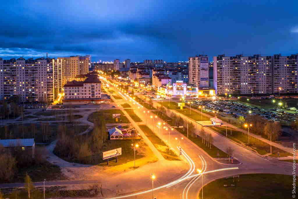 транспортные компании города нижневартовск