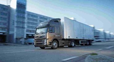 Перевозка груза по России автотранспортом цена