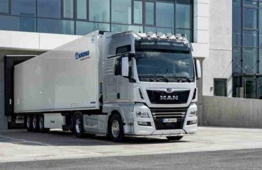 Заказ грузовых перевозок