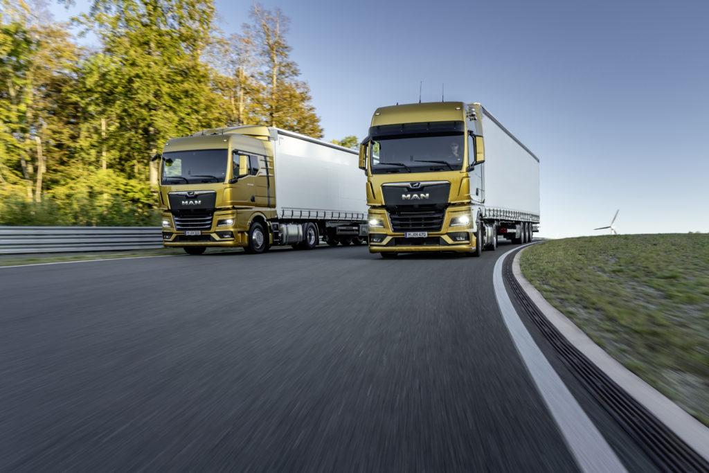 транспортная доставка грузов