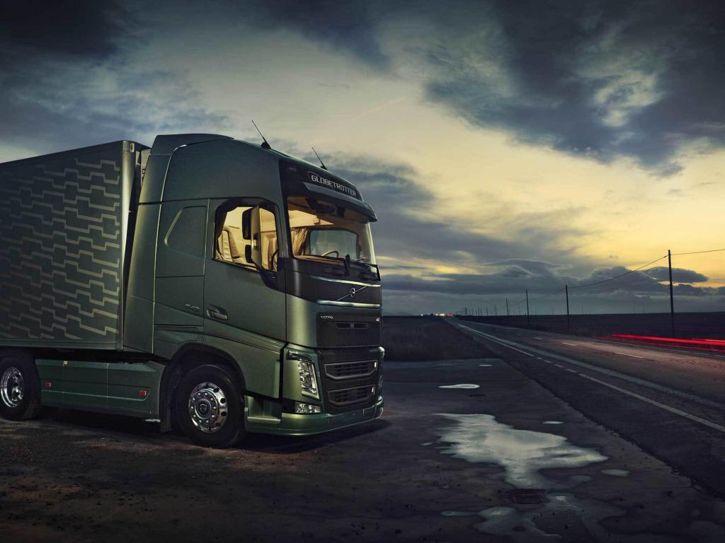 Стоимость доставки грузов по России автотранспортом